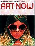 Art Now (Taschen 25)