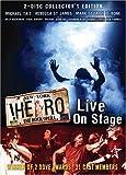 Hero: The Rock Opera