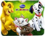 Animales Disney. Mi primera biblliote...