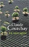 La sauvagine par Courchay