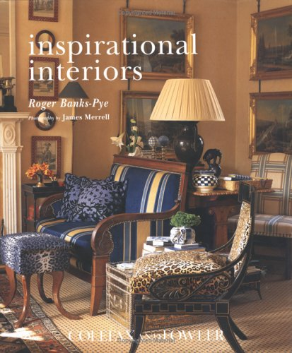 Inspirational Interiors Roger Banks Pye