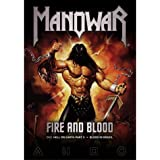 Manowar - Fire And Blood (2 DVDs)