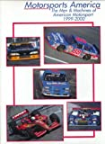 img - for Motorsports America: The Men & Machines of American Motorsport 1999-2000 book / textbook / text book