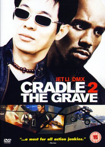 Cradle 2 The Grave [UK Import]