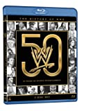 History of the Wwe [Blu-ray] [Import]
