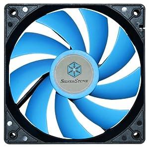 Silverstone Sc00l121 Suscool Ultra Quiet Fan