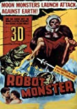 Robot Monster [DVD] [1953] [Region 1] [US Import] [NTSC]