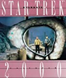 Star Trek 2000 Desk Calendar