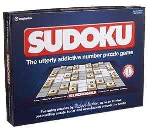 Amazon.com: Sudoku Board Game: Toys & Games
