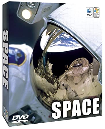 Space (DVD) (PC & Mac)