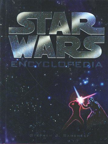 Star Wars Encyclopedia, Stephen J. Sansweet