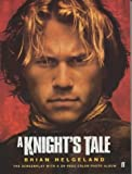 img - for A Knight's Tale: Screenplay book / textbook / text book