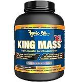 Ronnie Coleman Signature Series, King MASS-XL Super Anabolic Growth Accelerator, Dark Chocolate, 6 Pound