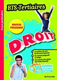 echange, troc Hélène Thomas - Droit nouveau programme
