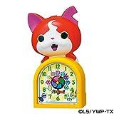 SEIKO CLOCK(セイコークロック) 妖怪ウォッチ クオーツ目覚まし時計 JF378A JF378A