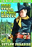 echange, troc Code of the Cactus & Outlaw's Paradise [Import USA Zone 1]