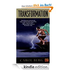 Transformation: Books of the Rai-kirah Series, Book 1 (Rai Kirah)
