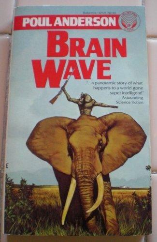 Brain Wave, Anderson, Poul