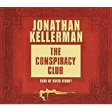 The Conspiracy Club (Jonathan Kellerman)