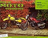 echange, troc Etai - Revue Moto Technique, numéro 43.1