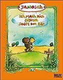 Ich mach dich gesund, sagte der Bär: Die Geschichte, wie der kleine Tiger einmal krank war (MINIMAX) title=