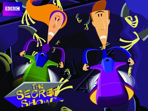 The Secret Show Season 1