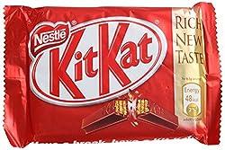 Nestle Chocolate - Kit Kat Milk, 37.3g Pack