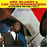 "Au Club Saint-Germain Vol.2von ""Art Blakey"""