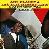 "Au Club Saint-Germain Vol.2von ""Art Blakey"""