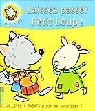echange, troc Anita Engelen - Laissez passer Petit Loup !
