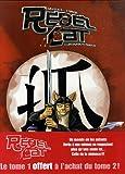 echange, troc Quiles, Tamae - RebelCat : Pack en 2 volumes : Tome 1, Les enfants perdus ; Tome 2, Crucifiez mes ennemis
