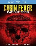 Cabin Fever: Patient Zero [Blu-ray]