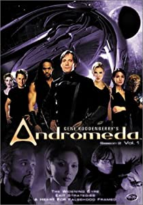 Andromeda Season 2 Volume 1 (Episode 201-203)