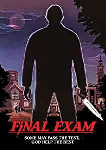 Final Exam [Import]