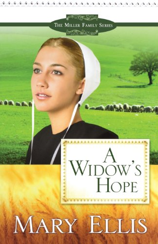 A Widow's Hope (Miller Family (Harvest House)) (The Miller Family Series)