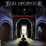 A Mended Rhyme by Tad Morose [Music CD]