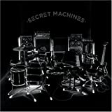 The Road Leads Where It's Led (EP) by Secret Machines (2005-06-07)