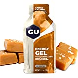 GU Salted Caramel 24pcs
