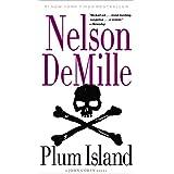 Plum Island (A John Corey Novel) ~ Nelson DeMille