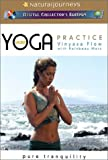 Sacred Yoga Practice: Vinyasa Flow Pure [DVD] [Import]
