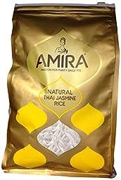 AMIRA Thai Jasmine Rice, 2 Pound