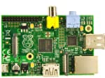 Raspberry Pi Model B Revision 2.0 (51...