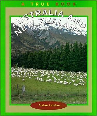 Australia & New Zealand (True Books: Countries)