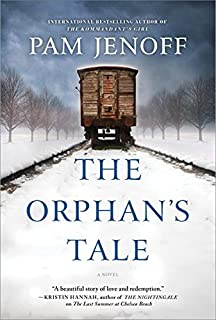 Book Cover: The Orphan's Tale