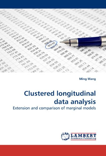 Clustered longitudinal data analysis: Extension and comparison of marginal models PDF