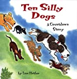 img - for Ten Silly Dogs book / textbook / text book