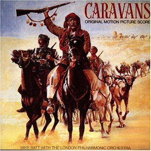 Mike Batt - Caravans Original Motion Pictu - Zortam Music