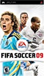 FIFA Soccer 09 - PlayStation Portable