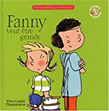Fanny veut tre grande