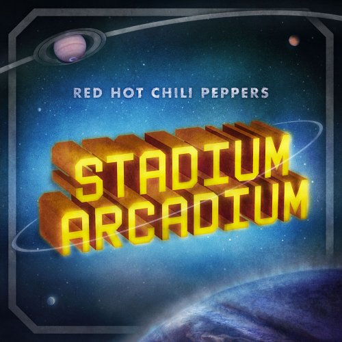 Red Hot Chili Peppers - Stadium Arcadium [2CD] [Explicit Lyrics] - Zortam Music